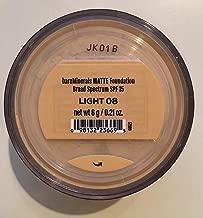 Bare Escentuals BareMinerals Mineral Foundation MATTE SPF15 LIGHT 6g Large
