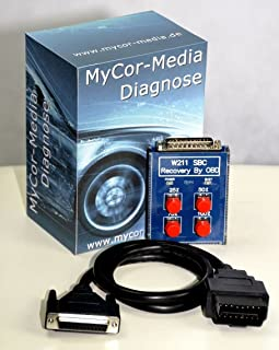 Aplicaciones y software MyCor-Media Bluetooth Interface Can Bus OBD2/ diagn/óstico para Honda