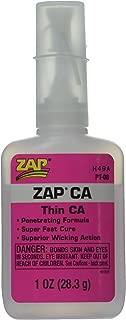Pacer Zap Cap 1 Oz