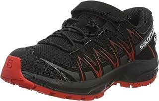 XA Pro 3D CSWP K, Zapatillas de Deporte Unisex Niños
