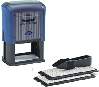 Trodat 4927 Diy Printy Self Inking Stamp With Typeset Letters