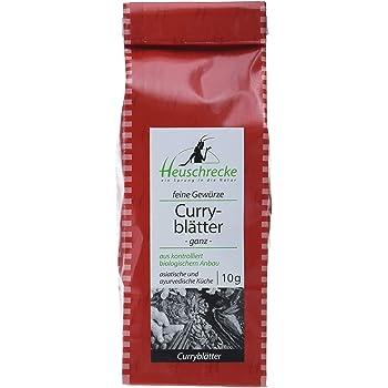 Tee mit Curryblättern zum Abnehmen