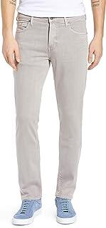 [ペイジ] メンズ デニムパンツ PAIGE Transcend Lennox Slim Fit Jeans (V [並行輸入品]