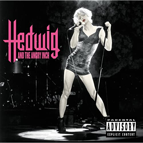 Hedwig And The Angry Inch (Original Cast Recording) by