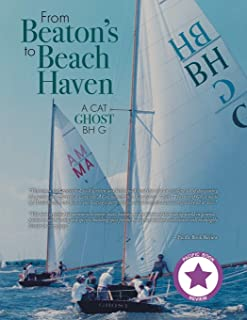 From Beaton's to Beach Haven: A Cat Ghost, Bh G