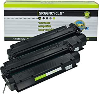 GREENCYCLE Compatible 7833a001aa S35 S-35 Toner Cartridge Replacement for Canon imageCLASS D320 D340 D383 510 FAXPHONE ICD-340 L170 L400 Printers (Black, 2 Pack)