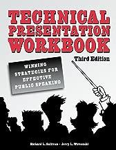 Best technical presentation workbook 3rd edition Reviews