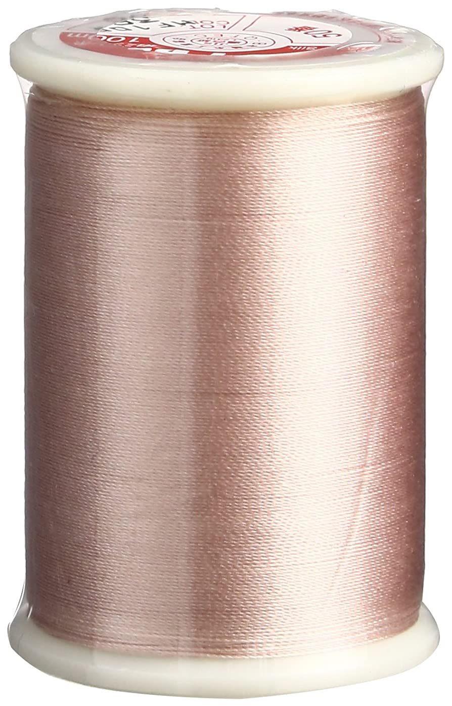 Superior Threads 13601-036 50 WT Tire Filament Silk Thread, Pink, 109 yd