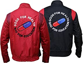 Best akira good for health bad for education jacket Reviews