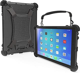MobileDemand, LC Most Rugged iPad Case - 9.7-inch. Heavy Duty Protective case for Apple iPad Pro - MIL-STD-810G: Passed 10-Foot Drop Test