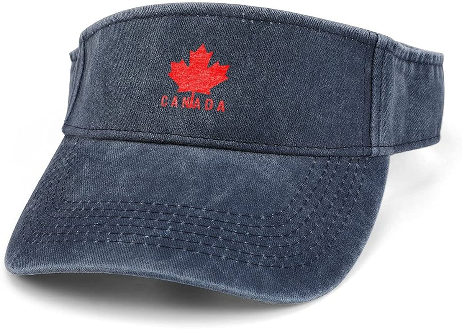 Canadian Flag Canada Maple Gorgeous Leaf Women Clip Max 65% OFF On Br Wide Adjustable