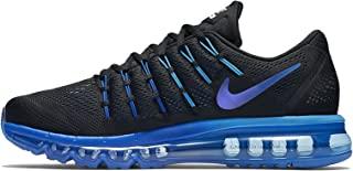 best service fb07a 303a6 Nike Air Max 2016, Chaussures de Running Entrainement Homme