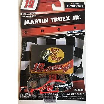 NASCAR Authentics 2019 1//87 #4 Kevin Harvick Mobil 1//Hunt Brothers 2 CAR Set