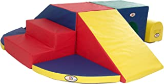 Best soft play slide Reviews