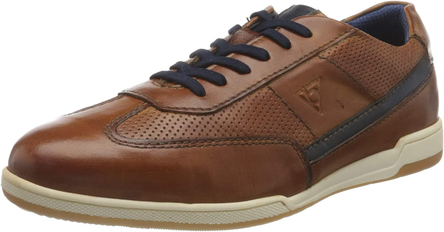 Max 72% OFF Bugatti Men's Low-top Sneakers At the price of surprise