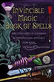 Best children's magic spells Reviews
