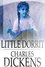 Little Dorrit : Digital Illustrations (English Edition)