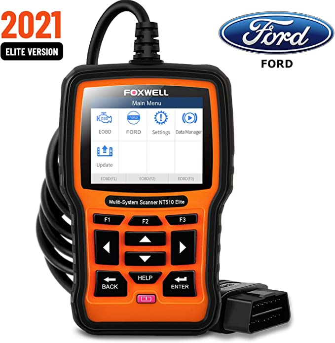Your Personal Car Doctor OBDII Diagnostic Module-New Look