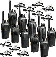 Best earpiece walkie talkies Reviews