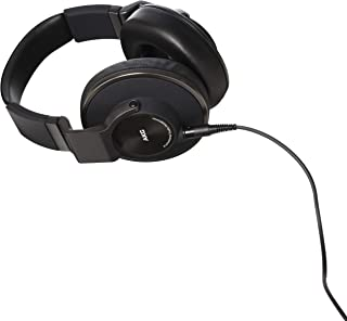 AKG K553 MKII Closed-Back Studio Headphones