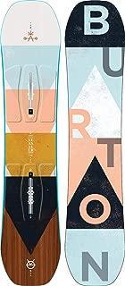 Burton Yeasayer Smalls Snowboard Girl's