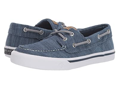 Sperry Kids Bahama (Little Kid/Big Kid) (Blue) Boy