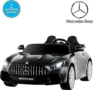 Best ride on mercedes benz Reviews
