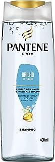 Shampoo Pantene Brilho Extremo, 400ml