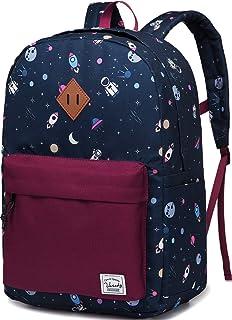 e97ff961d9 Amazon.com  Blues - Kids  Backpacks   Backpacks  Clothing