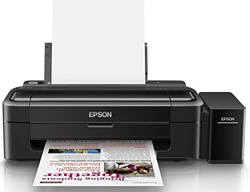 Epson L130 Single-Function Ink Tank Colour Printer product image