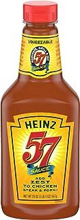 Best heinz a1 sauce Reviews