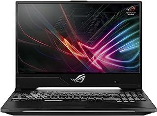 ASUS Strix Scar GL504GS-ES081T Laptop - Intel Core i7, 15 Inch Screen, 1TB + 256 SSD, 16G RAM - Black
