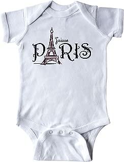 J'aime Paris Infant Creeper