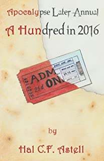 A Hundred in 2016 (Annual Series) (Volume 1)
