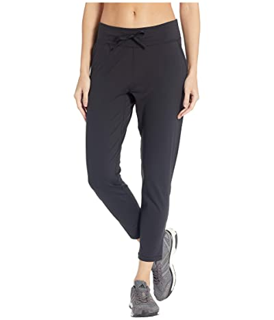 adidas Believe This 7/8 Pants (Black) Women