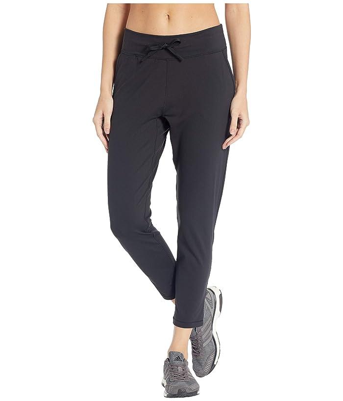 adidas Believe This 7/8 Pants (Black) Women