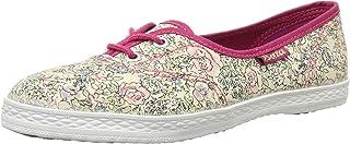 BATA Women's Winter Daisy Sneakers