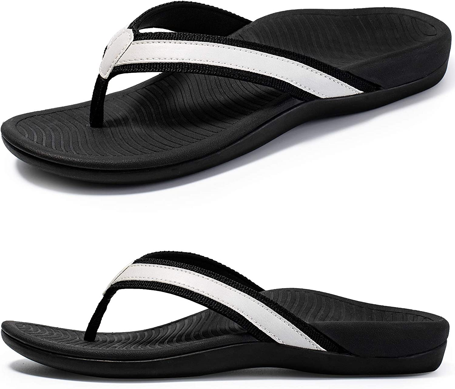 Womans Sandals Flip Flop with Orthotic Ranking cheap TOP9 Plantar For Feet Fas Flat