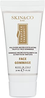 SKIN&CO Roma TrufFle Therapy Face Gommage, 1 Fl Oz
