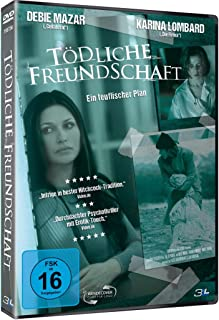 Deception 2003  Depraved  NON-USA FORMAT, PAL, Reg.2 Germany