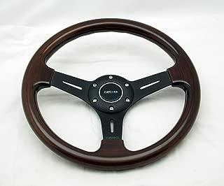 330mm steering wheel