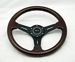 Best datsun wood steering wheel Reviews
