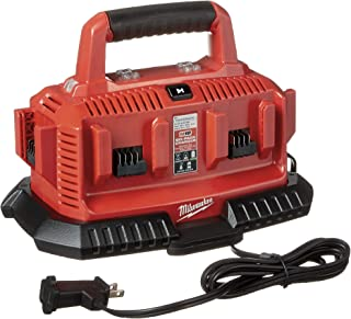 Best milwaukee m18 6 pack charger Reviews