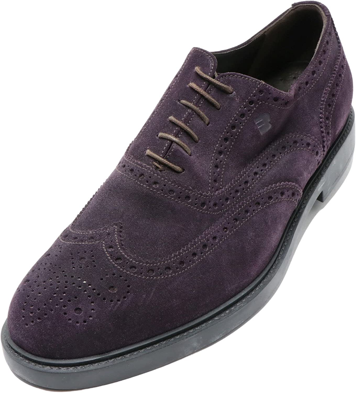 Fratelli Rossetti Men's Dublin Ankle-High Leather Oxford