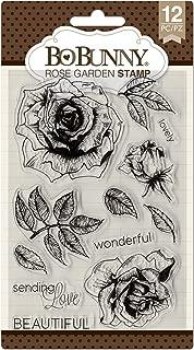 Best vintage rose stamp Reviews