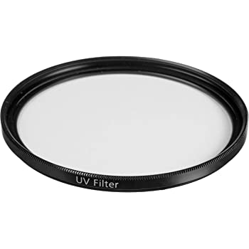 Ultraviolet UV Multi-Coated HD Glass Protection Filter for Sony FE 28-70mm f//3.5-5.6 OSS Lens