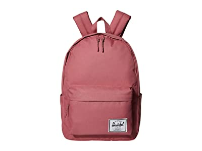 Herschel Supply Co. Classic X-Large (Heather Rose) Backpack Bags