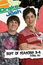 The Best of Drake & Josh - Seasons 3 & 4