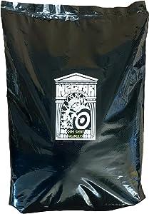 Nectar for the Gods NGOS3025 One Shot Granules, 25 lb Soil Amendment, Black