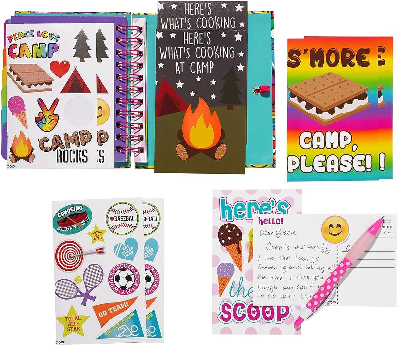3C4G Ultimate Camp Tagebuch, 36041